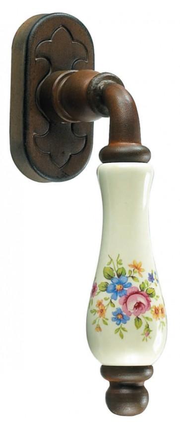 Martelline DK con porcellana Galbusera Art.2605+D22
