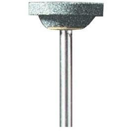 Moletta abrasiva al carburo di silicio 19,8 mm (85422)