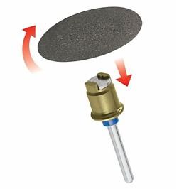 DREMEL® EZ SpeedClic: dischi abrasivi (SC411)
