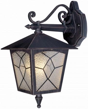 Lanterna A Parete  Classic  Bronzo Antico