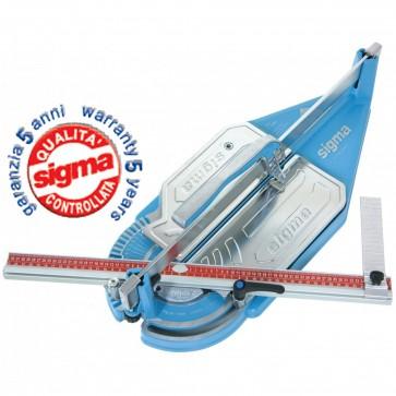 Tagliapiastrelle Tecnica Sigma 2B3 66cm