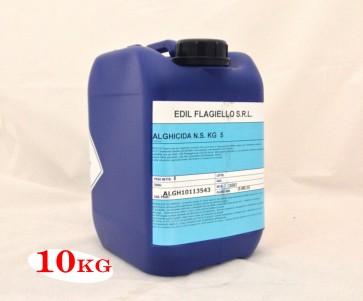 Antialghe per piscina KG 10 - alghicida