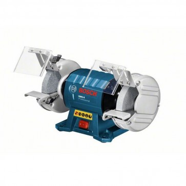 Bosch Smerigliatrice da banco  GBG 6 Professional Potenza 350w