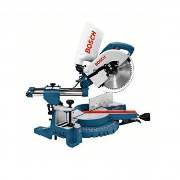 Bosch Troncatrice  GCM 10 S Professional Diametro lama 254mm
