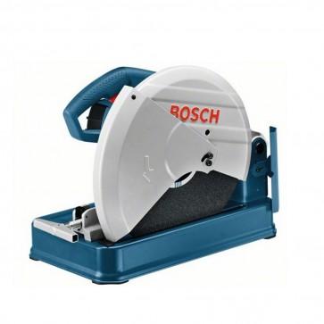 Bosch Troncatrice per metallo  GCO 2000 Professional Disco da taglio 354mm