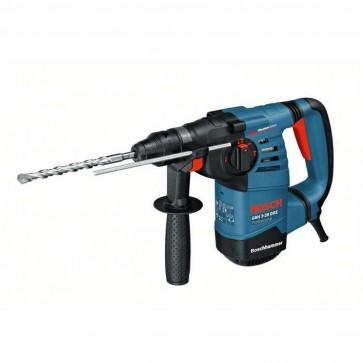 Bosch Martello perforatore con attacco SDS-plus  GBH 3-28 DRE Professional Potenza 800w