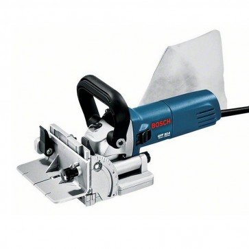 Bosch Fresatrice per tasselli piatti  GFF 22 A Professional Potenza 670w