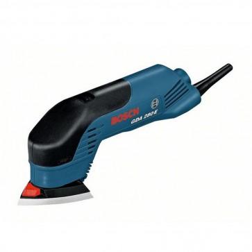Bosch Levigatrici a delta  GDA 280 E Professional Potenza 280w