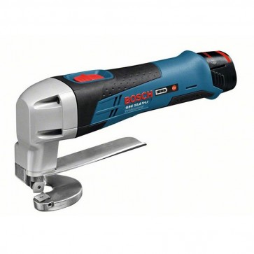 Bosch Cesoia universale a batteria  GUS 10,8 V-LI Professional Capacità di taglio 0.8mm