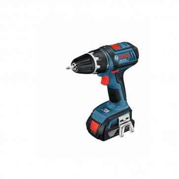 Bosch Trapano avvitatore a batteria GSR 18 V-LI Professional Viti max 8mm