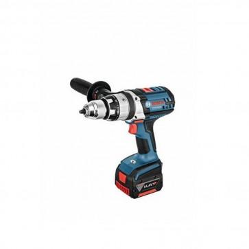 Bosch Trapani battenti – Avvitatori a batteria  GSB 14,4 VE-2-LI Professional foro max 14mm