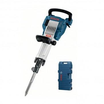 Martello demolitore Bosch GSH 16-30 Professional + TROLLEY Potenza 1750w