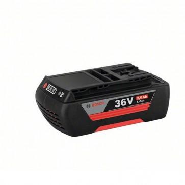 Bosch Batteria GBA 36 V 2,0 Ah H-B Professional Capacità 2Ah