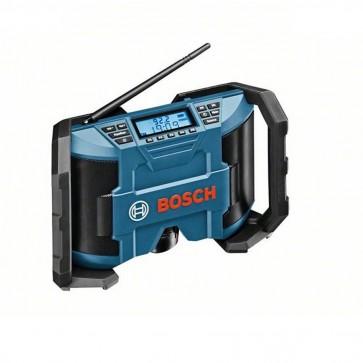 Bosch Radio  GML 10,8 V-LI Professional tensione di ingresso 100-240v