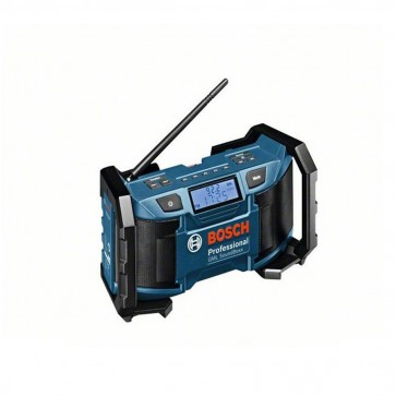 Bosch Radio GML SoundBoxx Professional 100-240V