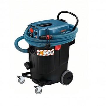 Bosch Aspiratore a umido / a secco  GAS 55 M AFC Professional Potenza 1380w