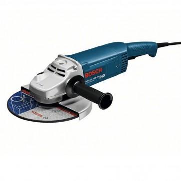 Smerigliatrice angolare Bosch GWS 22-230 JH + 3 DISCHI OMAGGIO Potenza 2200w