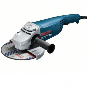 Bosch Smerigliatrici angolari  GWS 24-230 JH Professional Potenza 2400w