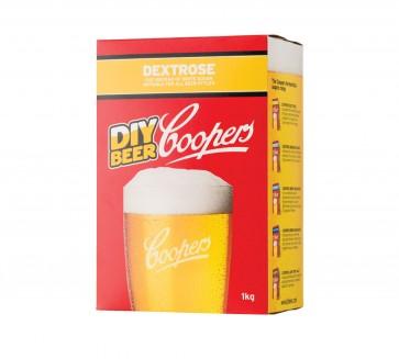 Zucchero per Birra Artigianale Coopers Dextrose 1kg Destrosio