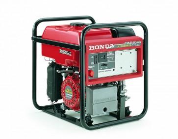 Generatore Elettrico a Motore OHV a 4 Tempi 196cc Honda Emc0K3 B da 3000W Monofase Cyclo-Inverter
