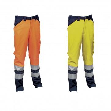 Pantalone Lavoro Antifortunistica Cofra Encke