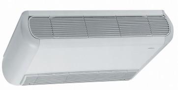 Ventilconvettore ESTRO GALLETTI F 6 U con ventilatore centrifugo A PAVIMENTO E SOFFITTO