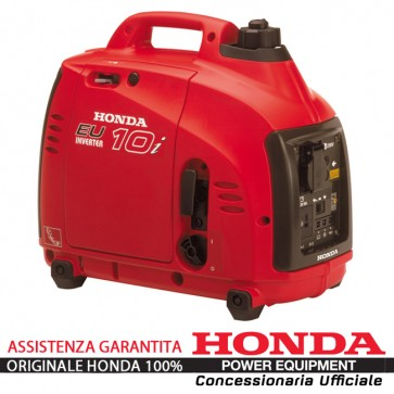Generatore portatile Honda EU 10i G Inverter - Aviamento Manuale