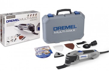 Utensile DREMEL MultiMax MM40 Quick Lock (MM40-1/9)