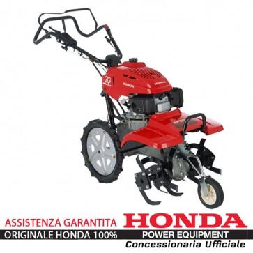 Motozappa Honda FF 500 DE con FRESA ANTERIORE CONTROROTANTE 55 CM