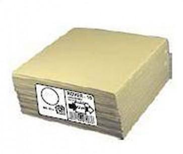 Cartoni Filtranti 25 pezzi TIPO 12 20x20 filtri vino e pompa Rover COLOMBO