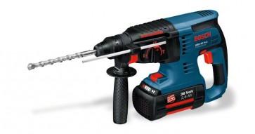 Bosch Martello perforatore a batteria  GBH 36 V-LI Professional