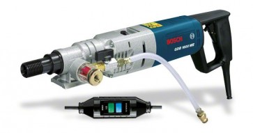 Bosch Trapano carotatore  GDB 1600 WE Professional