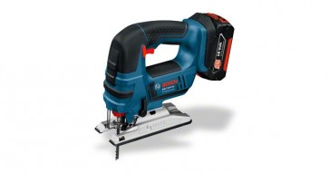 Bosch Seghetto alternativo a batteria  GST 18 V-LI Professional