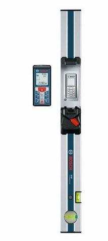 BOSCH Distanziometro laser GLM 80 + R 60 Professional (garanzia 3 anni)