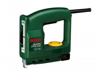 Graffatrici elettrica Bosch PTK 14 E Fissaggio rapido 30 c/m
