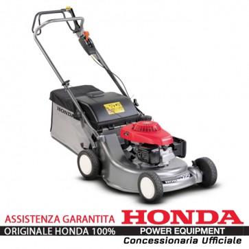 Rasaerba a Motore OHC 4 Tempi 160cc 2,7kW Honda HRD 536C3 TX E Taglio 53cm in Alluminio a 7 Regolazioni con Trasmissione Select Drive a 2 Velocita'