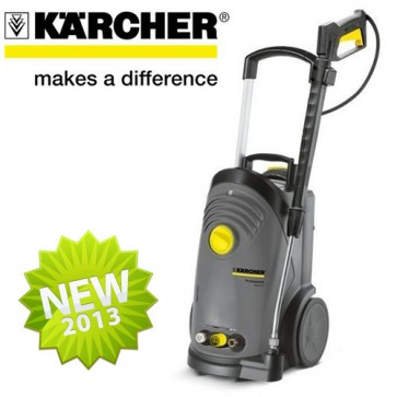 IDROPULITRICE ULTRA PROFESSIONALE Karcher HD 5/15 C A FREDDO