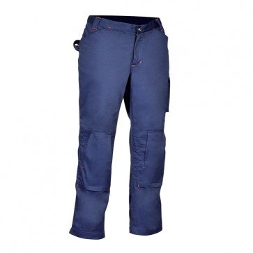 Pantalone Lavoro Antifortunistica Cofra Rabat Donna