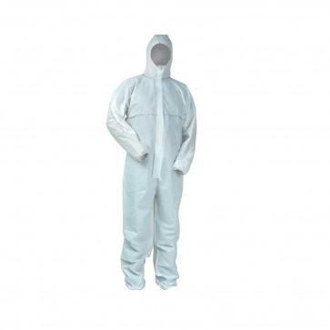 Tuta Lavoro Antifortunistica Cofra Safe-Screen FR 25Pz