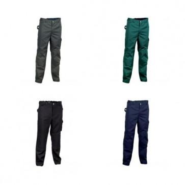 Pantalone Lavoro Antifortunistica Cofra Sousse