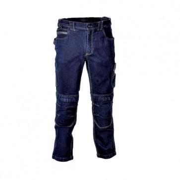 Pantalone di Jeans Lavoro Antifortunistica Cofra Tough