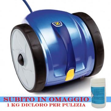 Robot Pulitore Piscina Zodiac VORTEX elettrico + OMAGGIO DICLORO