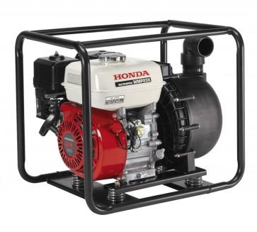 Motopompa a Motore OHV a 4 Tempi 163cc 3,6kW Honda WMP20X1 E1 T NH1 per Acque Nere e Sostanze Chimiche con Portata Max di 50mc/h