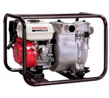 Pompa Acque Nere Honda WT 20 X DE  raccordi e filtro di fondo 160cc motopompa