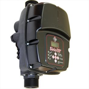 Dispositivo Elettrico SIRIO Inverter Monofase 2.0 Per elettropompe