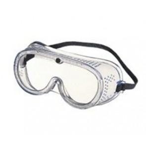 Occhiali Protettivi a Maschera AMA 07076 sicurezza da contaminazione
