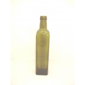Bottiglia Marasca 500 mL per olio da mezzo litro