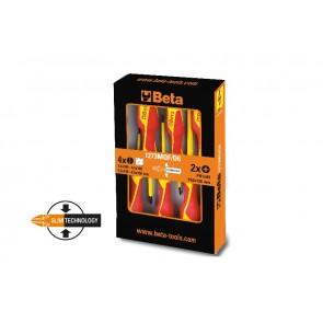 Giravite 1272/1274 Slim Bg Mq/F-D6 BETA Cod. 1273MQ/F-D6