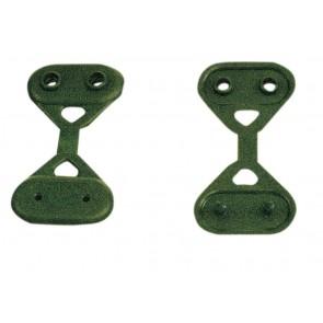 Conf. 50 Green Bottons per Teloni Ombregg.