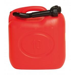 Tanica per carburante Omologata da 10 lt